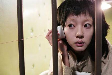 首届亚洲电影大奖最佳女演员提名林秀晶简介