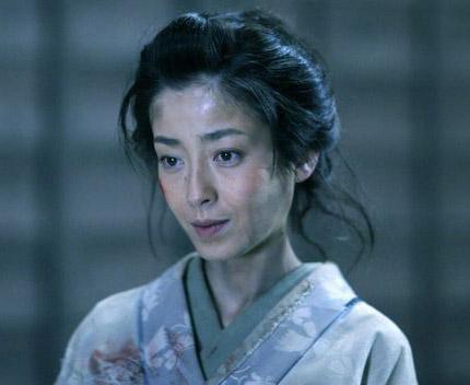 首届亚洲电影大奖最佳女演员提名宫泽理惠简介