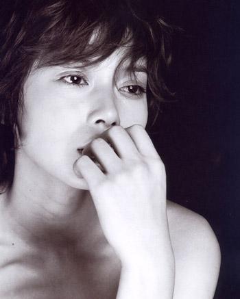 首届亚洲电影大奖最佳女演员提名中谷美纪简介