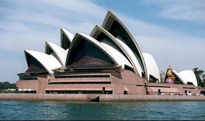 7.悉尼歌剧院.图片