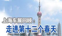 上海车展回顾