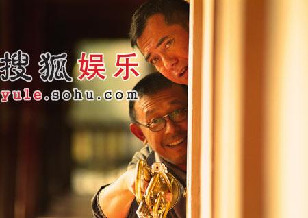 姜文新片《太阳再次升起》将参加今年的嘎纳