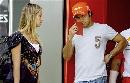 图文:[F1]澳大利亚站正赛  马萨仍然耿耿与怀