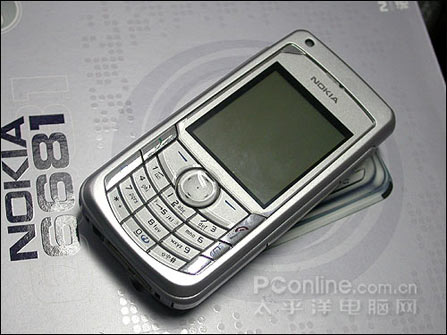诺基亚6681