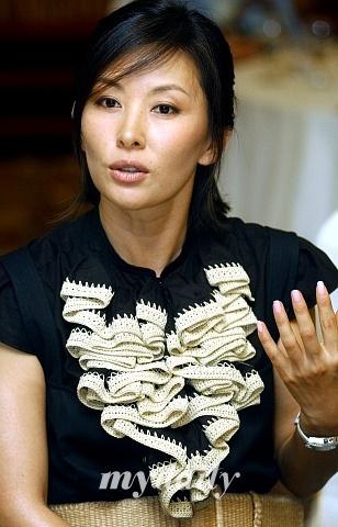 电影演员李美淑,结婚20年后离婚