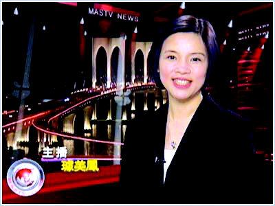 虽然外界印象深刻的都是璩美凤的性爱光碟事件,不过事实上她在新闻