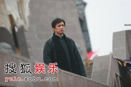 图:新版电视剧《家》精美剧照-15