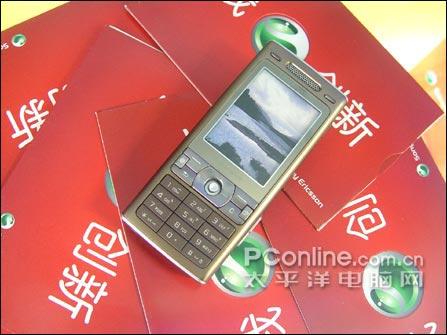 K790c手机