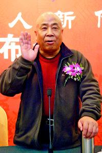 吴天明:做艺人首先要学会做人!