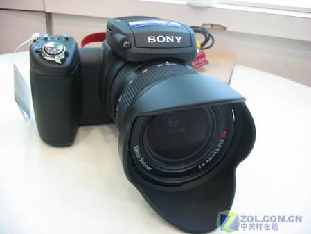 R1狂降 本月23日百款数码相机价格集合