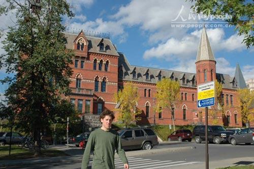 专稿 当个大学校长是美国最好的工作 3图片