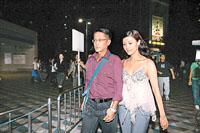 香港房产大亨许世勋之子许晋亨曾与刘嘉玲订婚,现为李嘉欣男友