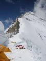 从北坳看章子峰