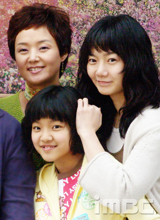 MBC《驿动的心》裴宗玉 裴斗娜 金东万