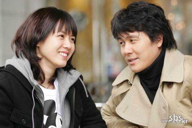 SBS《恋爱时代》孙艺珍 甘宇成 孔炯珍