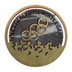 历届奥运会奖牌