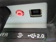 低音炮+USB接口! 华硕顶级22英寸宽屏