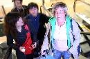 图文:[女足]多曼斯基抵达北京 精神不错