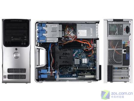 配独立显卡 戴尔17吋液晶PC售4199元