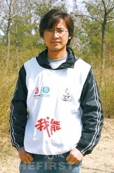 作者:李明亮(北京化工大学机械系四年级学生)
