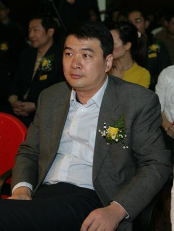 北京网管办常务副主任席伟航