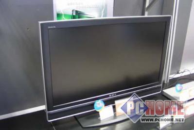 点击查看本文图片 索尼 KLV-40V200A - 不滥大街滥房子! 看最普及的平板电视