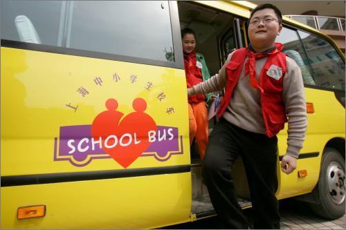 有望设立学生专线公交替代校车