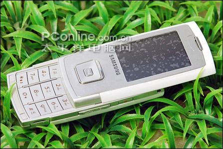 三星E908 白色版