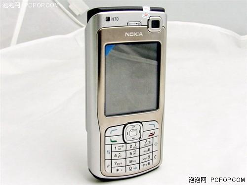 与N70奋战在一线七款绝世经典老手机