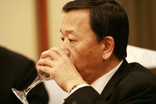 佳能(中国)有限公司总裁兼首席执行官小泽秀树先生
