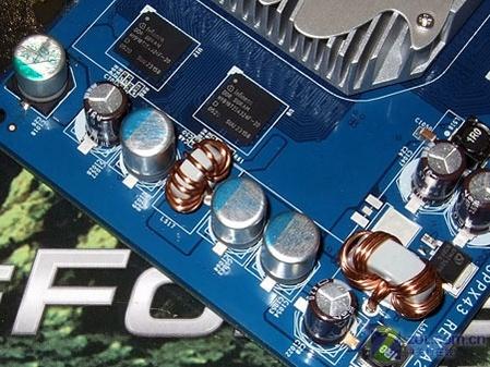 固态电容设计 499元旌宇73GT DDR3到货