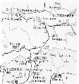 绰莫拉日峰地图