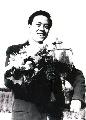 图文:奥运历史人物 中国首个世界冠军--容国团