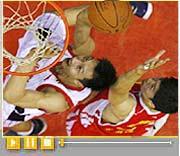 视频,篮球视频