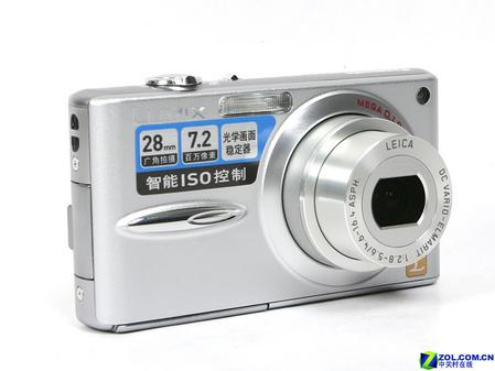 好戏在后头 最值得期待的新品数码相机
