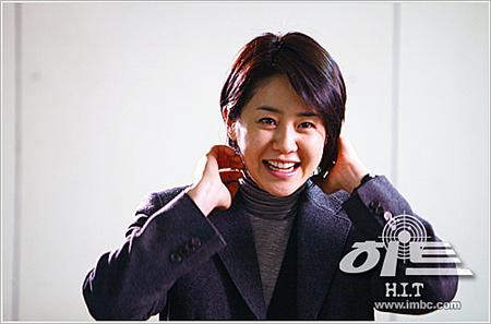 《H.I.T》主角高贤廷