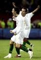 图文:塞尔维亚1-1葡萄牙 前切尔西悍将