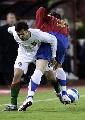 图文:塞尔维亚1-1葡萄牙 人过球不过