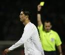 图文:塞尔维亚1-1葡萄牙 天才吃到黄牌