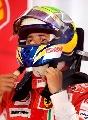 图文:[F1]马来西亚雪邦试车 马萨准备发车