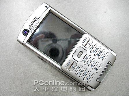 索尼爱立信P990i