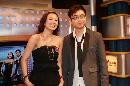 图:章子怡做客搜狐明星在线-2