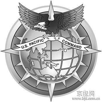 太平洋司令部