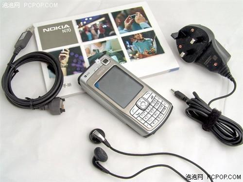 N93i直落500元诺基亚手机降价排排队