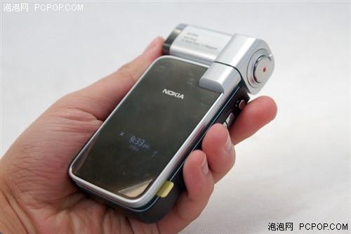 诺基亚镜面N93i大降价!可还是买不起