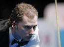 图文:斯诺克中国赛决赛 多特观察角度