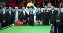 图文:斯诺克中国赛决赛 颁奖盛典全景
