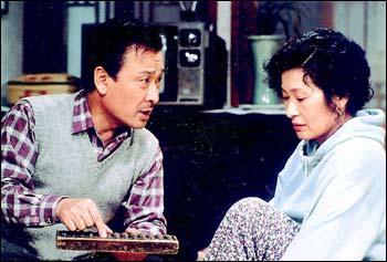 电视 韩剧/MBC《爱情是什么》尹如静 李顺才(1992年)