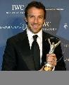 图文:2007劳伦斯奖 意大利男足获最佳团队奖