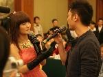 上海记者说心目中的快乐男声